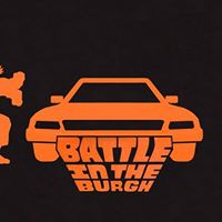 Battle In The Burgh