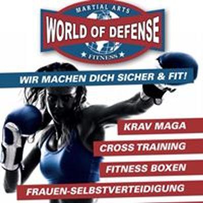 World of Defense