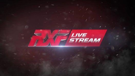 RXF 30 - Bucuresti