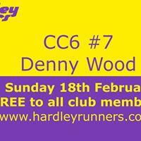 CC6 7 Denny Wood