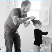 Daddy-Daughter Dos Workshop