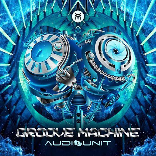 Tribeadelic presents Groove Machine Launch