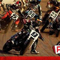 American Flat Track Red Mile