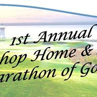 Marathon of Golf Fundraiser