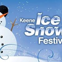 Keene Ice &amp Snow Festival