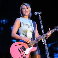 Miranda Lambert Jon Pardi &amp Lucie Silvas Inglewood CA