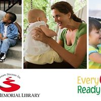 Every Child Read to Ready Workshop