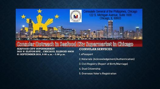How To Apply For Dual Citizenship Philippines Chicago