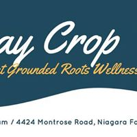 All Day Crop at Grounded Roots Wellness Inc.