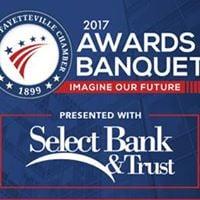 2017 Annual Awards Banquet