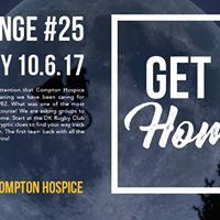 Challenge 25 - GET ET HOME