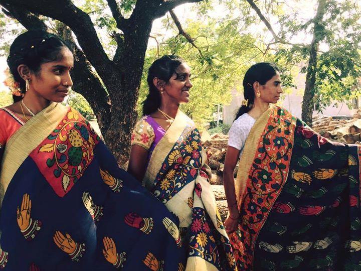 Chennai Kalamkari festival