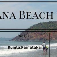 Nirvana Beach Trek 27-28 May