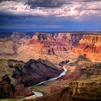 Grand Canyon Bryce &amp Zion National Parks Lake Powell