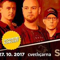 SiDDHARTA - Day II - 27. Oktober Cvetliarna