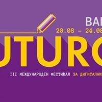 Futuro 2017 - International Digital Arts Festival