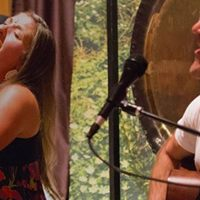 Kirtan with Rob and Melissa and Friends