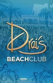 Drais Beach Club Pool Party Guest List Las Vegas Labor Day