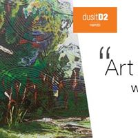 The dusitD2 Pop Up Art Gallery - July Edition