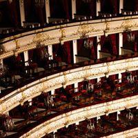 Bolshoi Theatre Tour