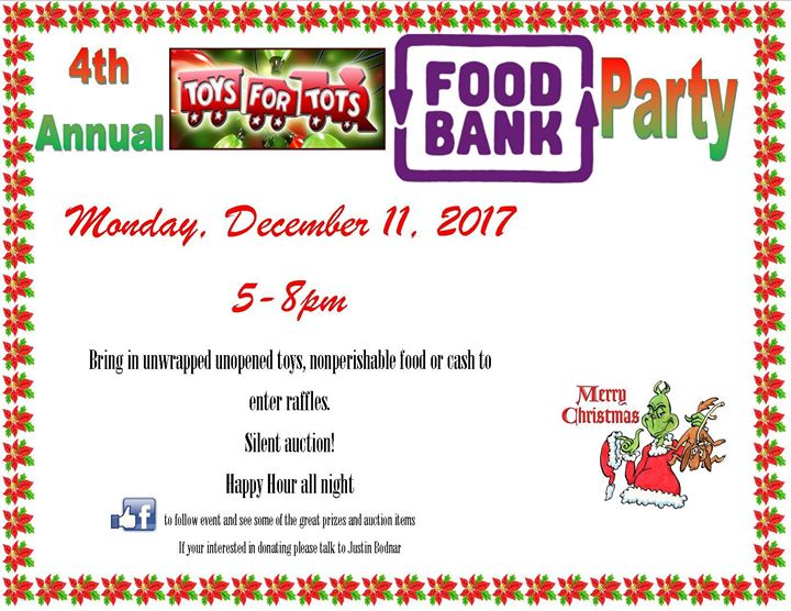 Toys For Tots 2017 Centurylink Seattle : Toys for tots spokane wow