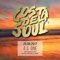 29.08.2017  Costa del Soul presented by Kauf &amp Jade