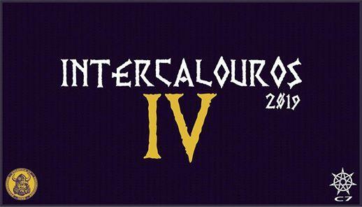 Intercalouros IV 2019