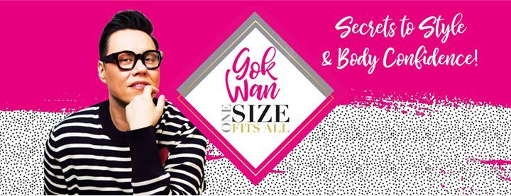 Gok Wan - One Size Fits All