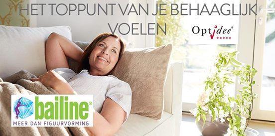 Optidee demonstratie avond bij Bailine Roosendaal