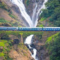 Dudsagar Waterfall Packages