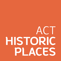 ACT Historic Places