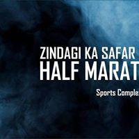 Zindagi ka Safar Foundation Half Marathon