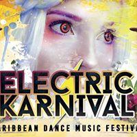 Electric Karnival 2017 Miami
