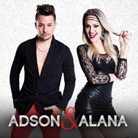 Show Nacional Adson E Alana