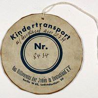 1939 Mit 3 Jahren allein im Kindertransport - eine Zeitzeugin