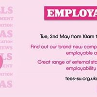Employable Me Campaign Launch