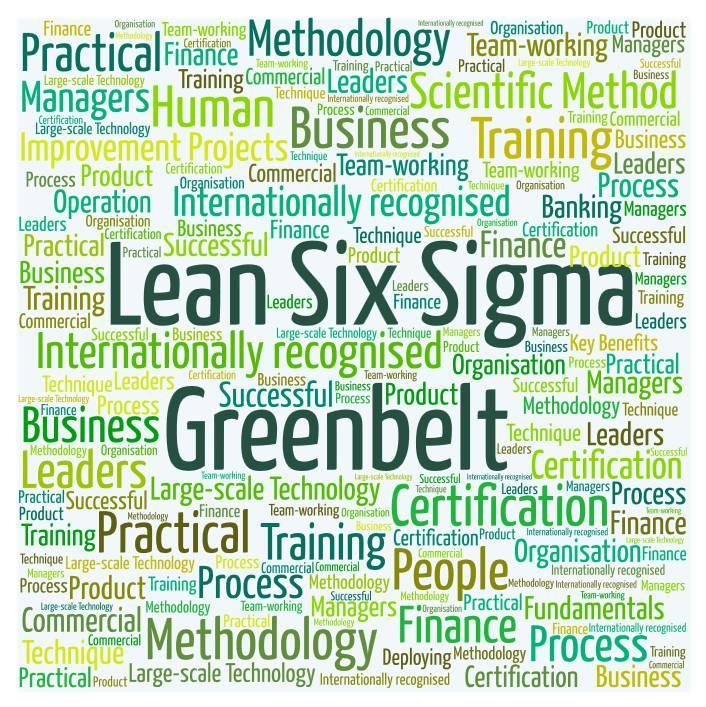 Mumbai Six Sigma Green Belt Corporate Workshop At Nobleprog Mumbai