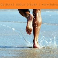 Training Holidays Isola dElba