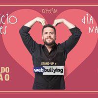 Maurcio Meirelles e Webbullying em Campos do Jordo Dom 10.06