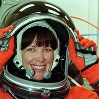 Lecture The Evolution of Spaceflight with Dr. Janet Kavandi