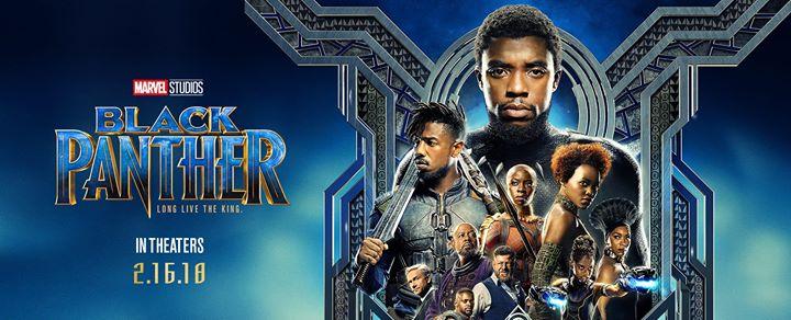 Frank X Walker Talks Black Panther