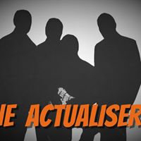 The Actualisers at Plumstead