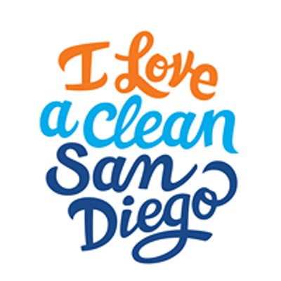 I Love A Clean San Diego