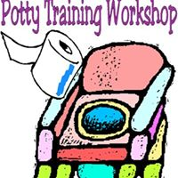 Potty Training Workshop at West