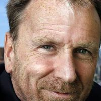 Colin Quinn &quotOne In Every Crowd&quot at the Swyer Theatre in The Egg