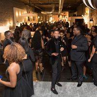 Cincinnati Young Black Professionals - CYBP
