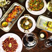 Indian Food X French wines - The French Cellar Wine Tasting