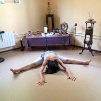 Hatha &amp Restorative Yoga