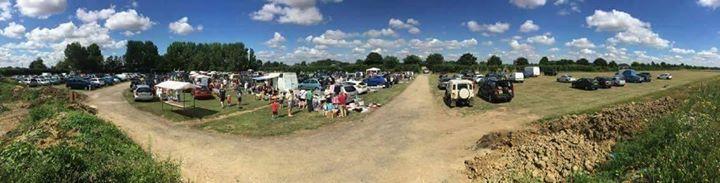 Stonham Barns Sunday Car Boot & Harmony Festival on 23rd July