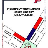 Monopoly Tournament